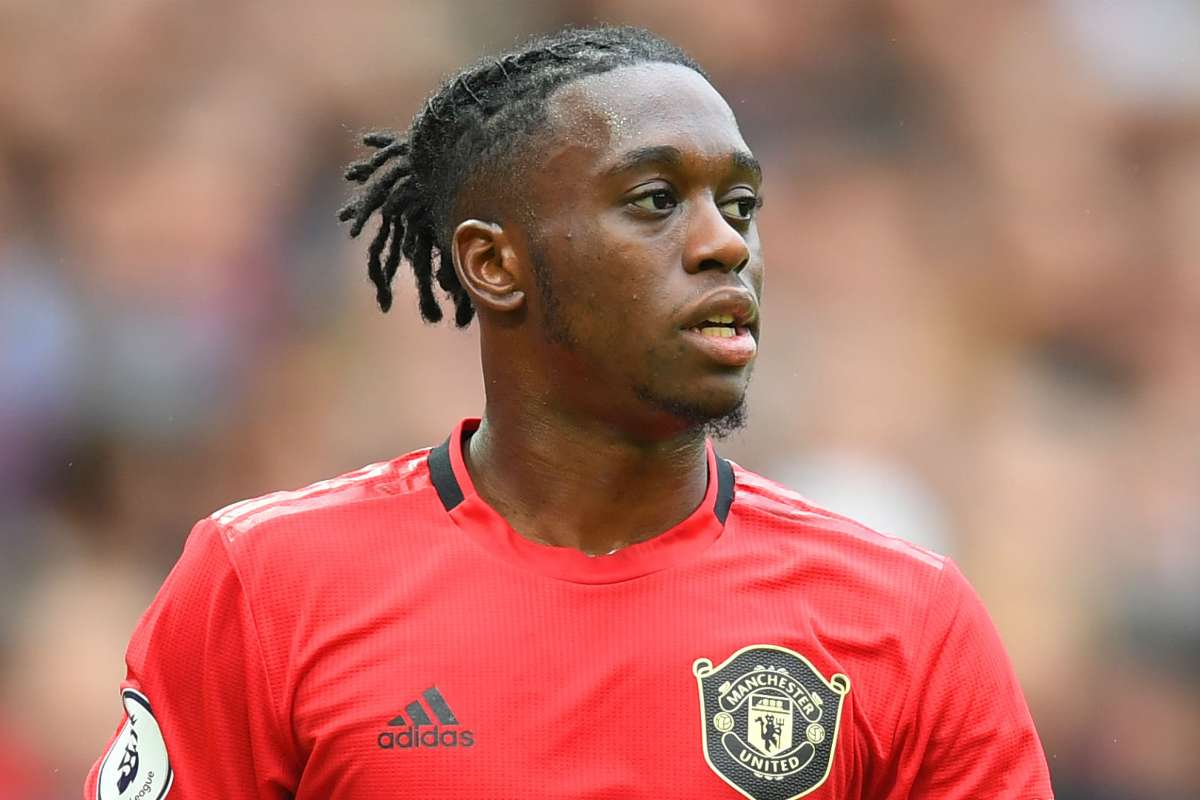 Manchester United beat nine-man 9 goals