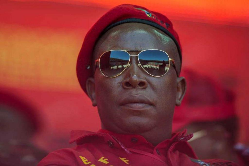 Secrets revealed why Julius Malema is visiting Jacob Zuma