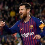 Spanish La Liga Scores, Results & Fixtures