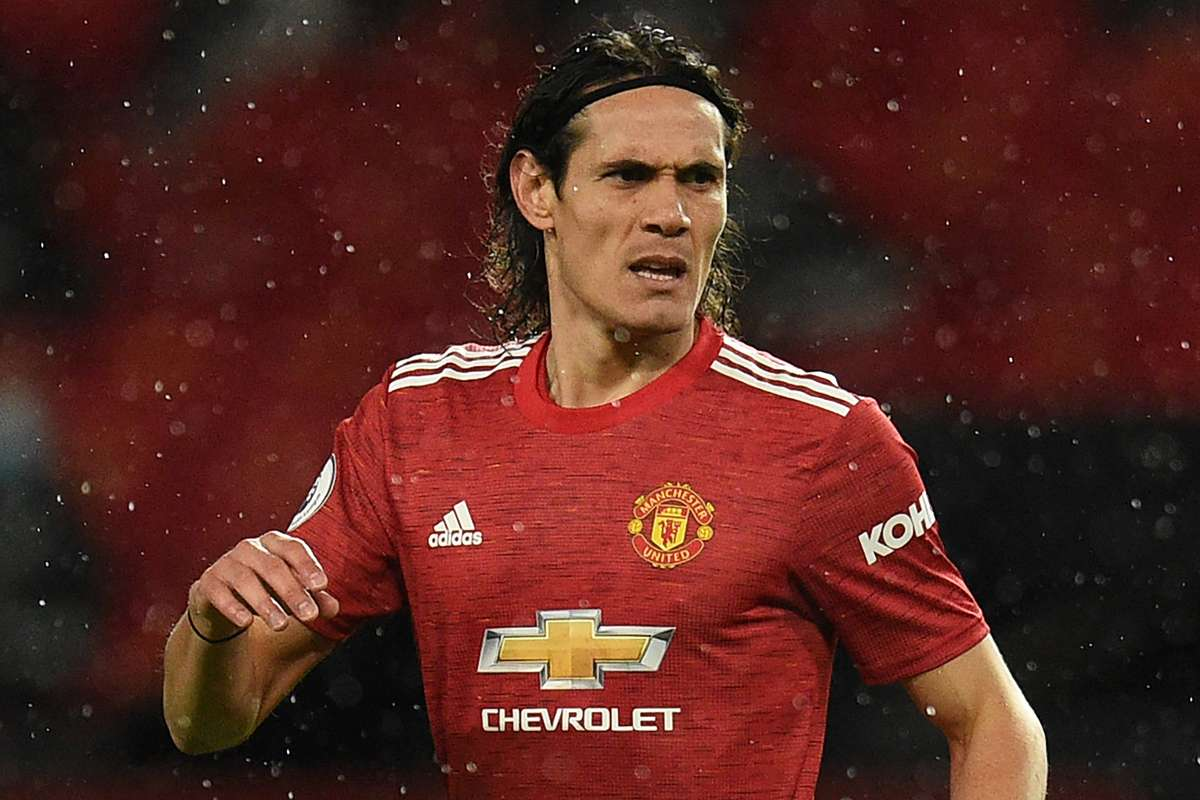 Starting XI: Manchester United vs. Southampton