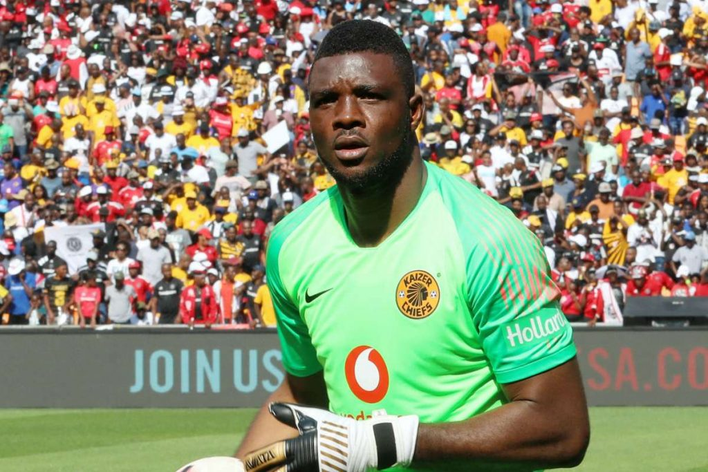 Dstv Premiership starting xi: Kaizer Chiefs vs SuperSport United