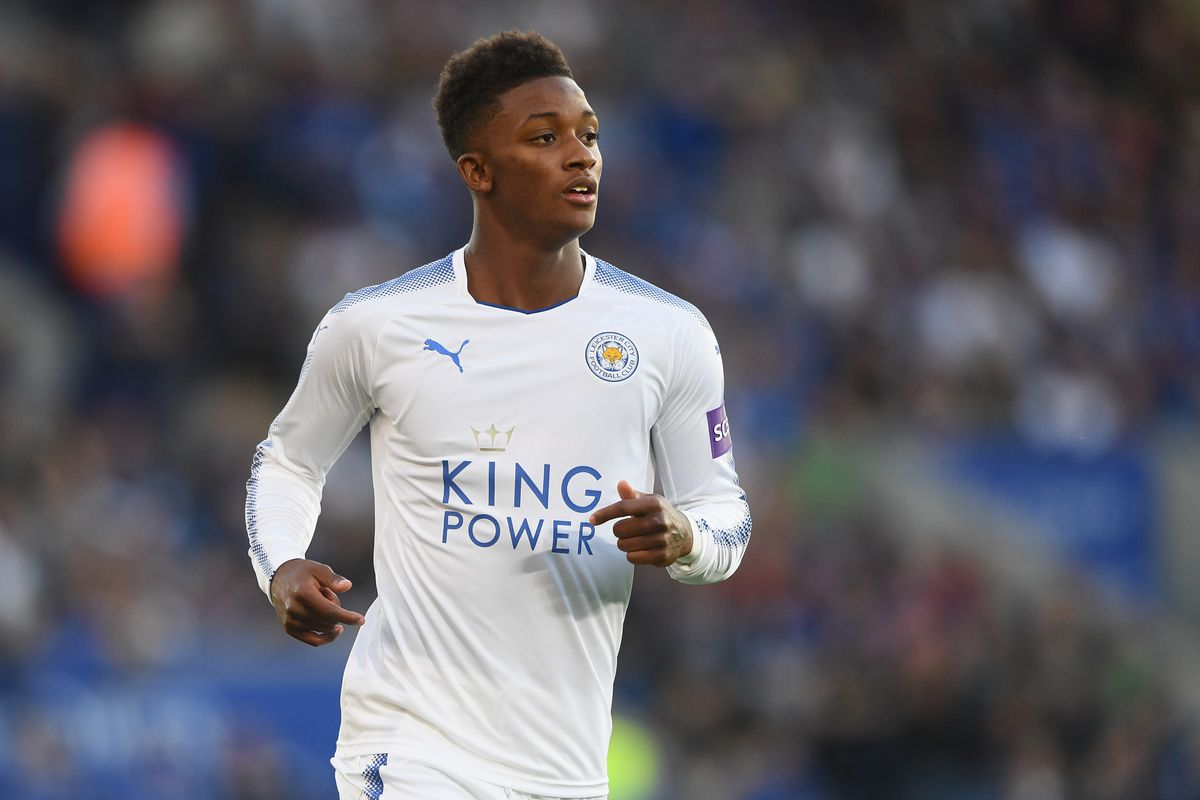 Demarai Gray is one of the soccer players who could play for Jamaican national team